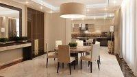 Gorgeous Apartment Design in Dubai by Luxury Antonovich Design