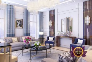 Modern Apartment Interior Design   luxury interior design ...