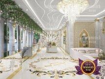 Commercial Interior Design Florida - Luxury