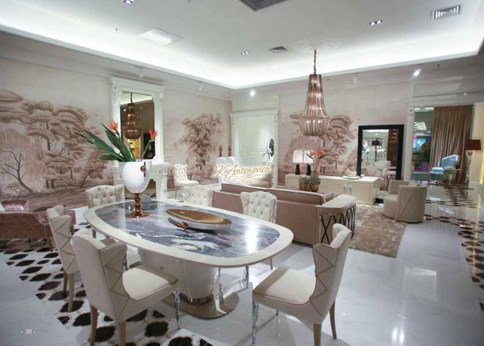 Luxury italian living room furniture   luxury interior design company in California
