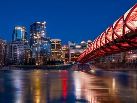 Calgary-Alberta