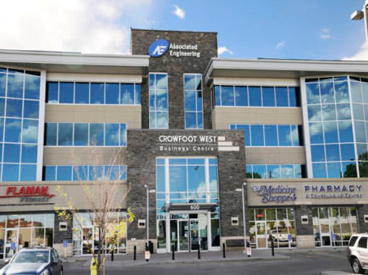 Crowfoot Counseling