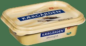 Kærgården - smørbar