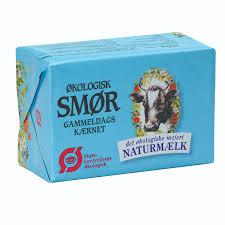 ANTONS - smør, økologisk