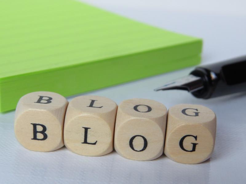 cara memperindah blog
