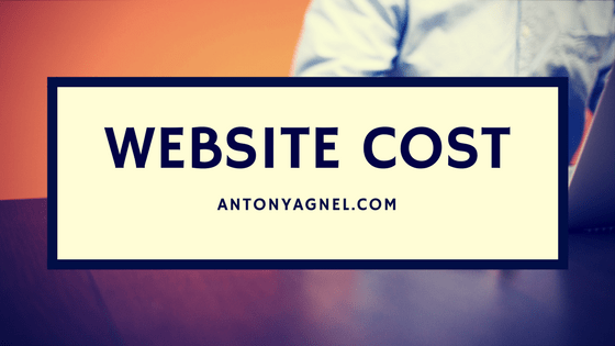 How Much Does It Cost To Develop A Website – 3 Factors To Consider