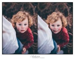 Jude Double Portrait