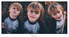 Levi Triptych