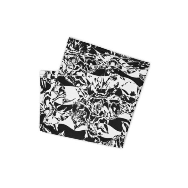 Antony Yorck Multifunktionstuch, Schlauchschal, Schlauchtuch, Halstuch, Kopfband, Bandana, Armband, Maske, Accessoire, Tube Scarf, Neck Gaiter