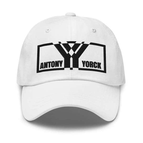 Baseball Cap YY ANTONY YORCK Classic Cap 5 mockup c3492bc9