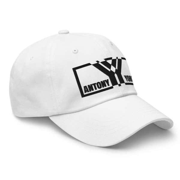 Baseball Cap YY ANTONY YORCK Classic Cap 3 mockup dabf9c62