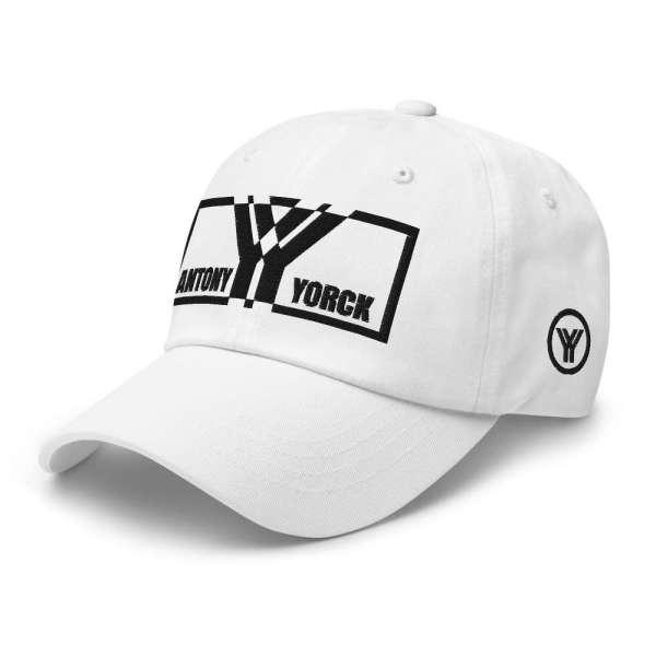 Baseball Cap YY ANTONY YORCK Classic Cap 1 mockup f1e0664f