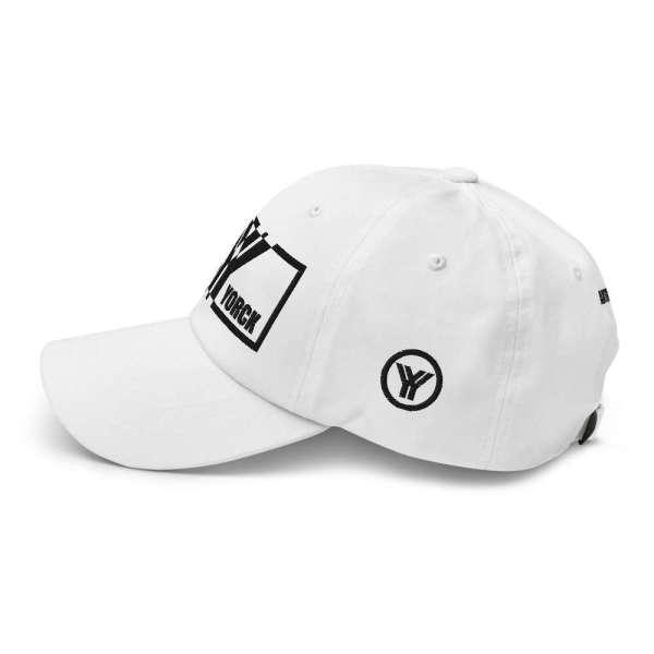Baseball Cap YY ANTONY YORCK Classic Cap 4 mockup f8d6e5f0