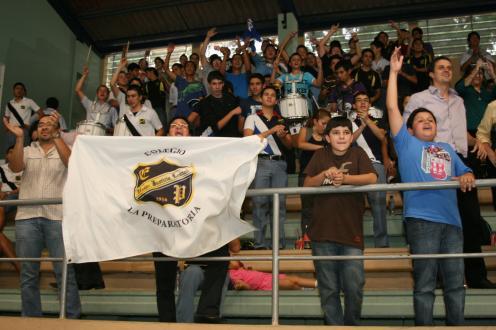 Final Baloncesto Ecolar Sub-17 Nacional (12)