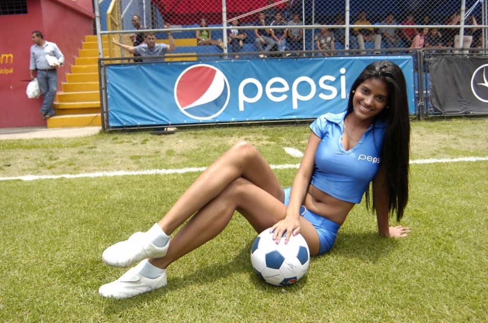 Patricia Guerra - Venezuela 802