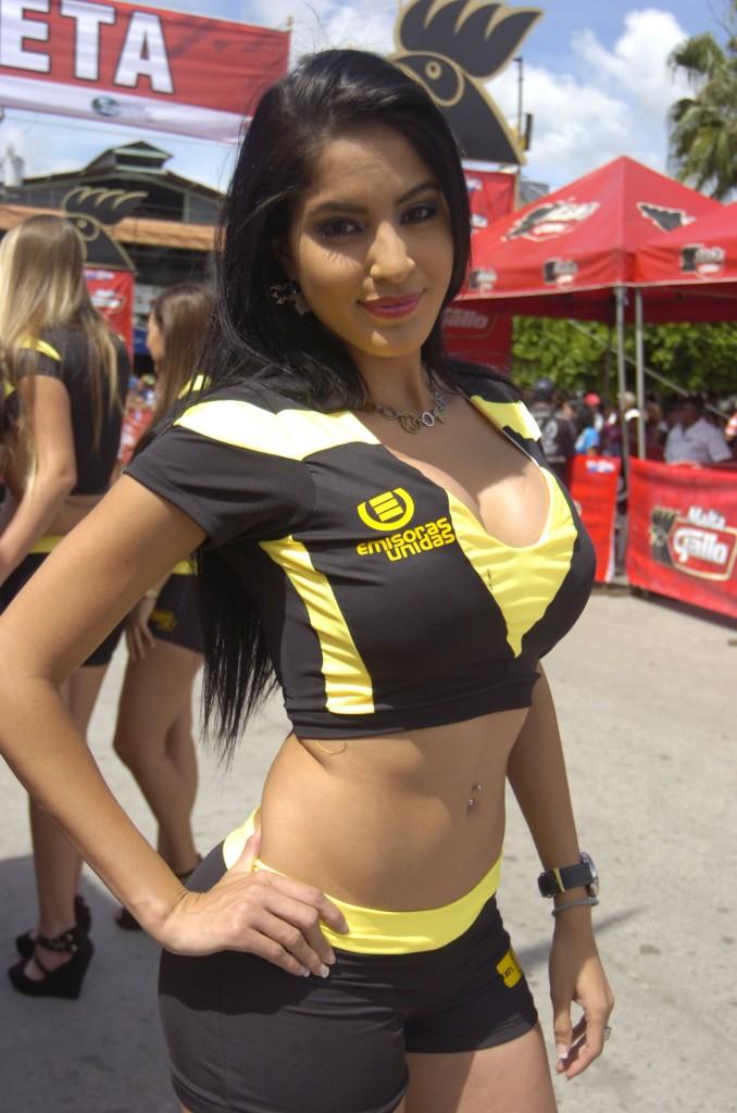 173 Astrid Barona - Venezuela 1424
