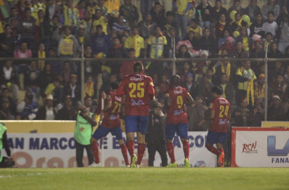 Segundo gol Municipal y celebracion (46)