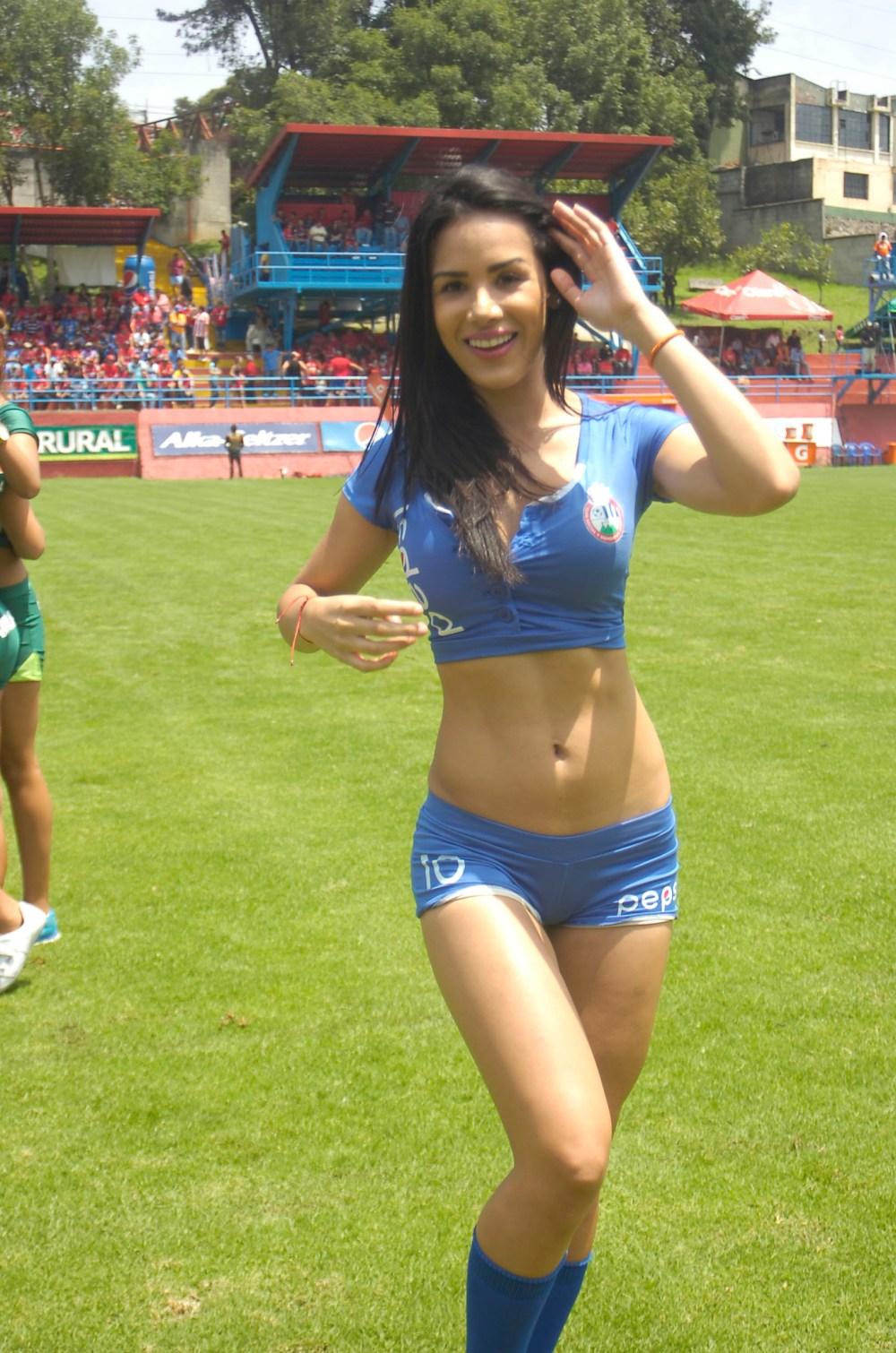 Manuela Suarez de Venezuela 95