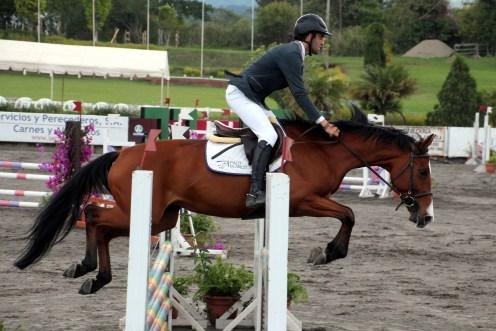 Stefano Bregni en Halley PB (2)