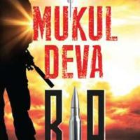 Book Review - R.I.P. By Mukul Deva