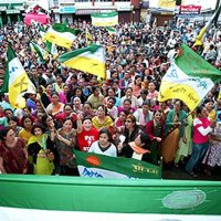Demand for Gorkhaland is illogical