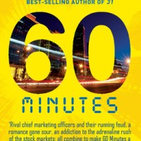 Book Review: 60 minutes by Upendra Namburi