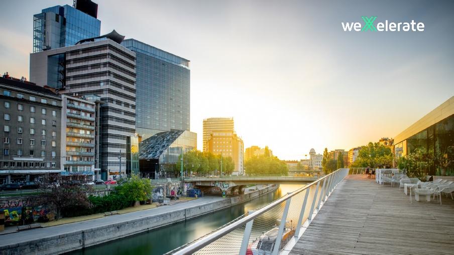 Startup-urile din tehnologie pot solicita finanțare de la un accelerator de afaceri din Viena