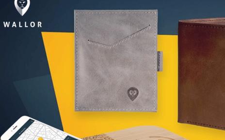 Ideea unui portofel antifurt a unui antreprenor român a atras investitori din Statele Unite și Arabia Saudită