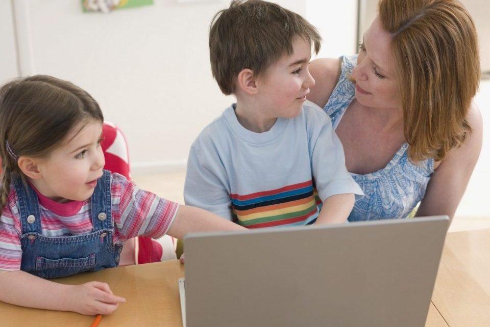 Învață-ți copiii să devină antreprenori!