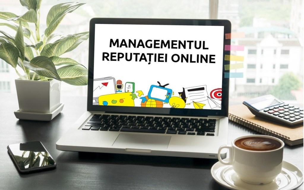 Cum să-ți protejezi reputația online, a ta și a afacerii tale