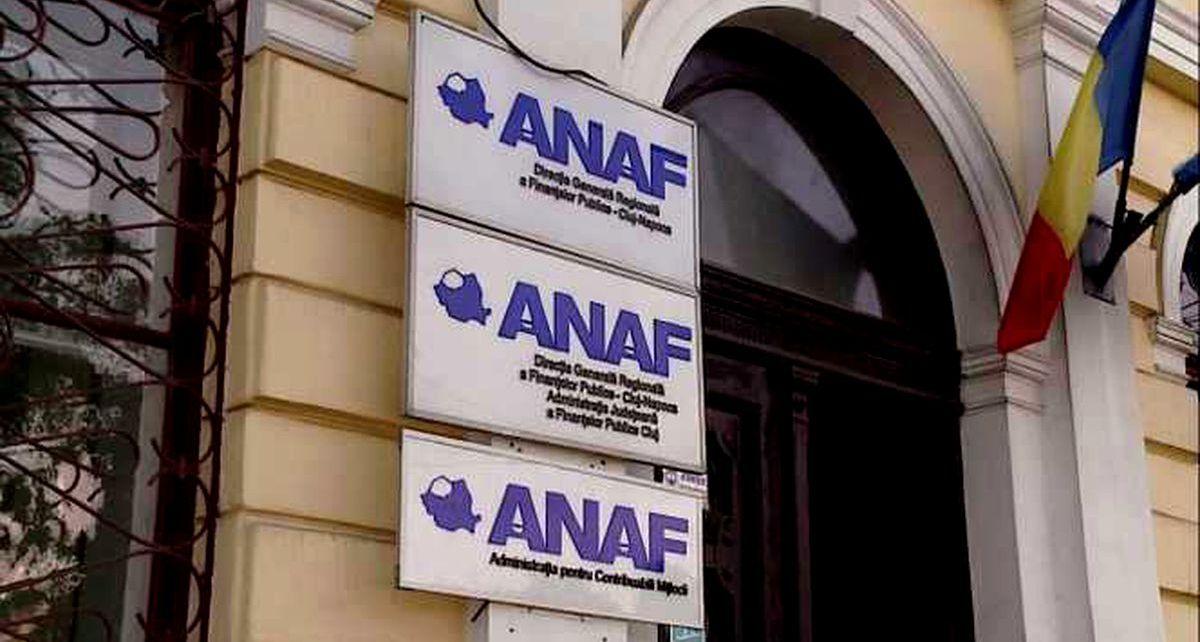 Ce tipuri de controale face ANAF în 2020