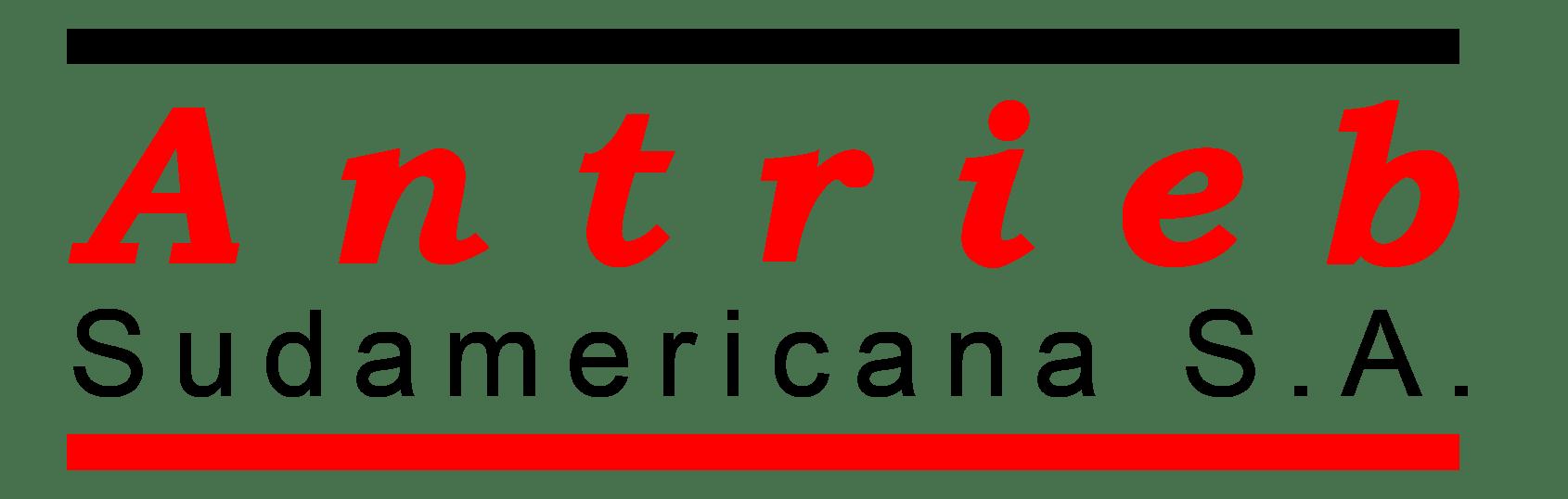 Antrieb Sudamericana SA.