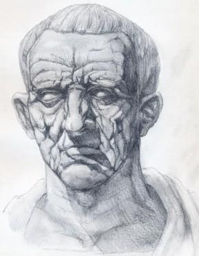 Марк Порций Катон (старший)