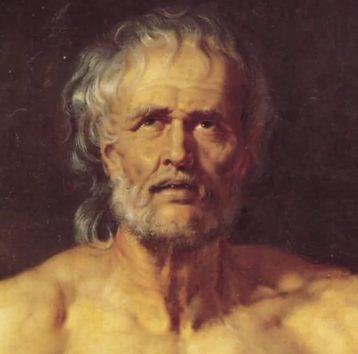 Луций Анней Сенека (младший)