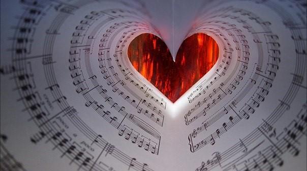 ПЕСНИ ЛЮБВИ