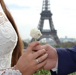 Цитаты о любви на французском языке