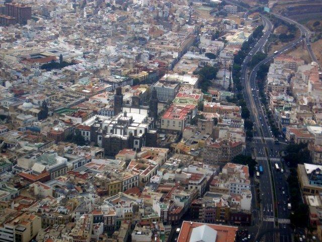 Inauguración del Nuevo Local de la Asociación en la Isla de Gran Canaria