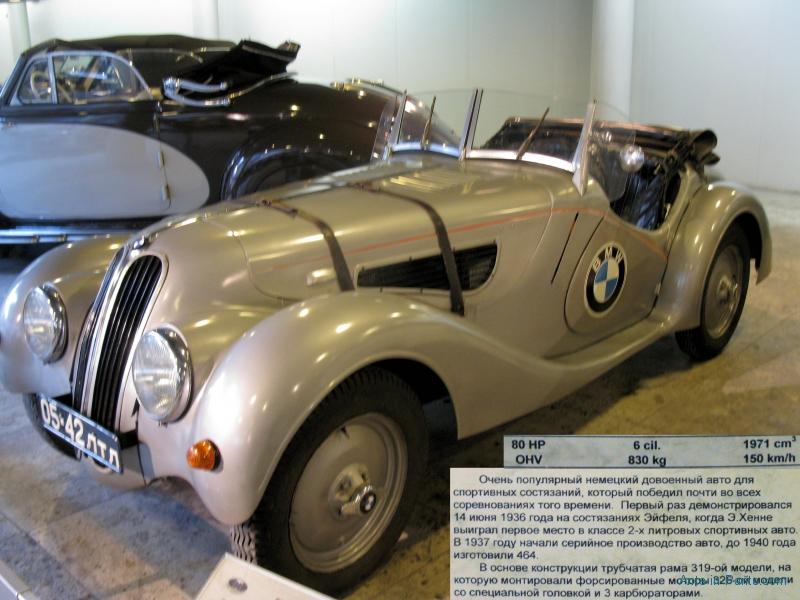 BMW-328-1939
