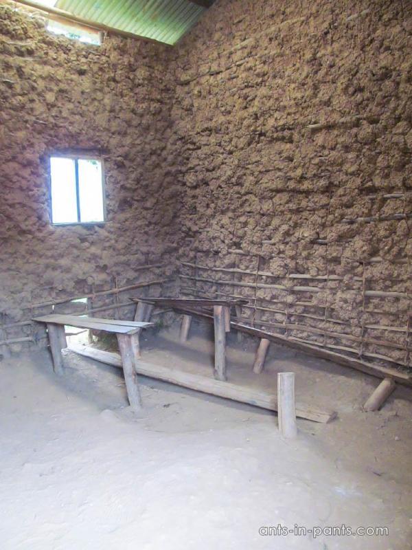 Pygmy school
