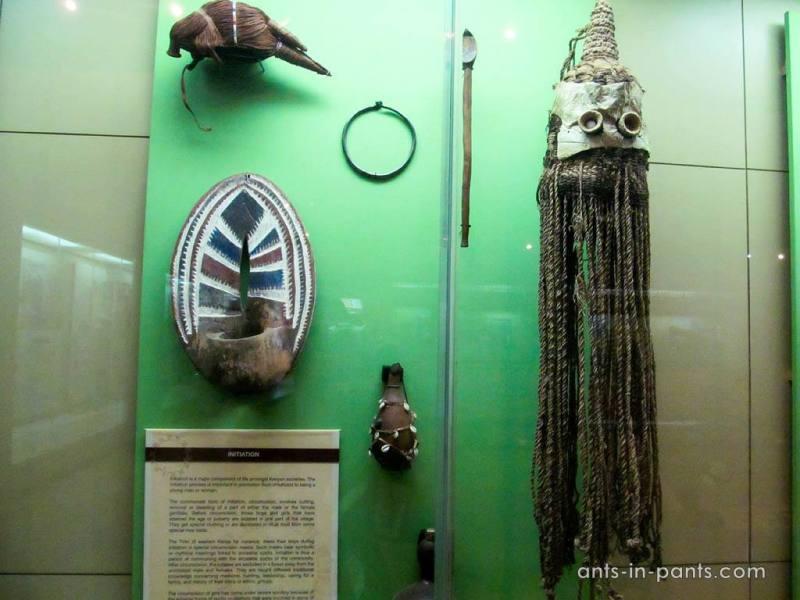 кенийские племена