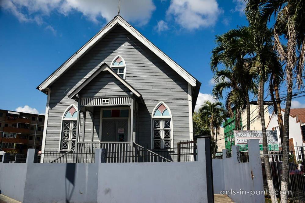 афро-карибский музей
