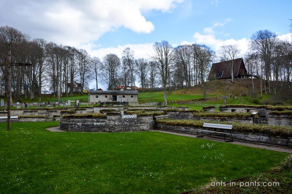 Варнхемский монастырь