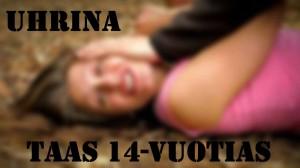 Uhri-14-raiskaus
