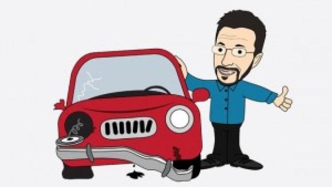Autokauppa huijaaminen huijaus