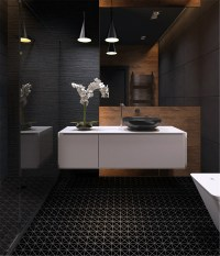 Matte Tile | Tile Design Ideas