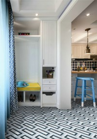 Geometric Mosaic Tile - Tile Design Ideas