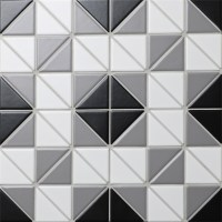 Geometric Tile Patterns | Tile Design Ideas