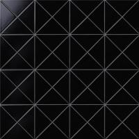 Black Tile Background | Tile Design Ideas