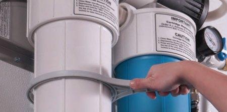 Dlaczego właściwa instalacja systemu filtracji wody ma znaczenie