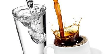 Jakość w filiżance: filtracja wody i kawa